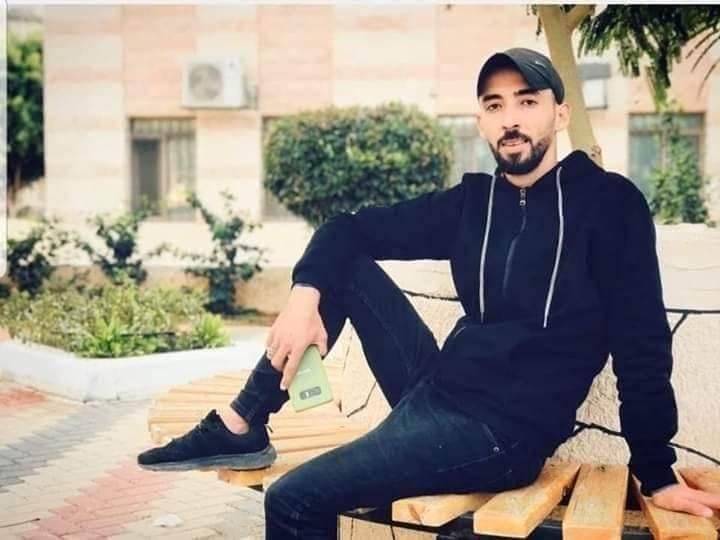 الشهيد سمير أحمد عبد الجليل حميدي (وسائل التواصل الاجتماعي).
