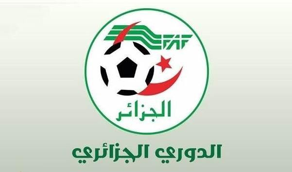 الدوري الجزائري: 15 إصابة بفيروس كورونا!