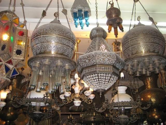 نحاسيات طرابلسية