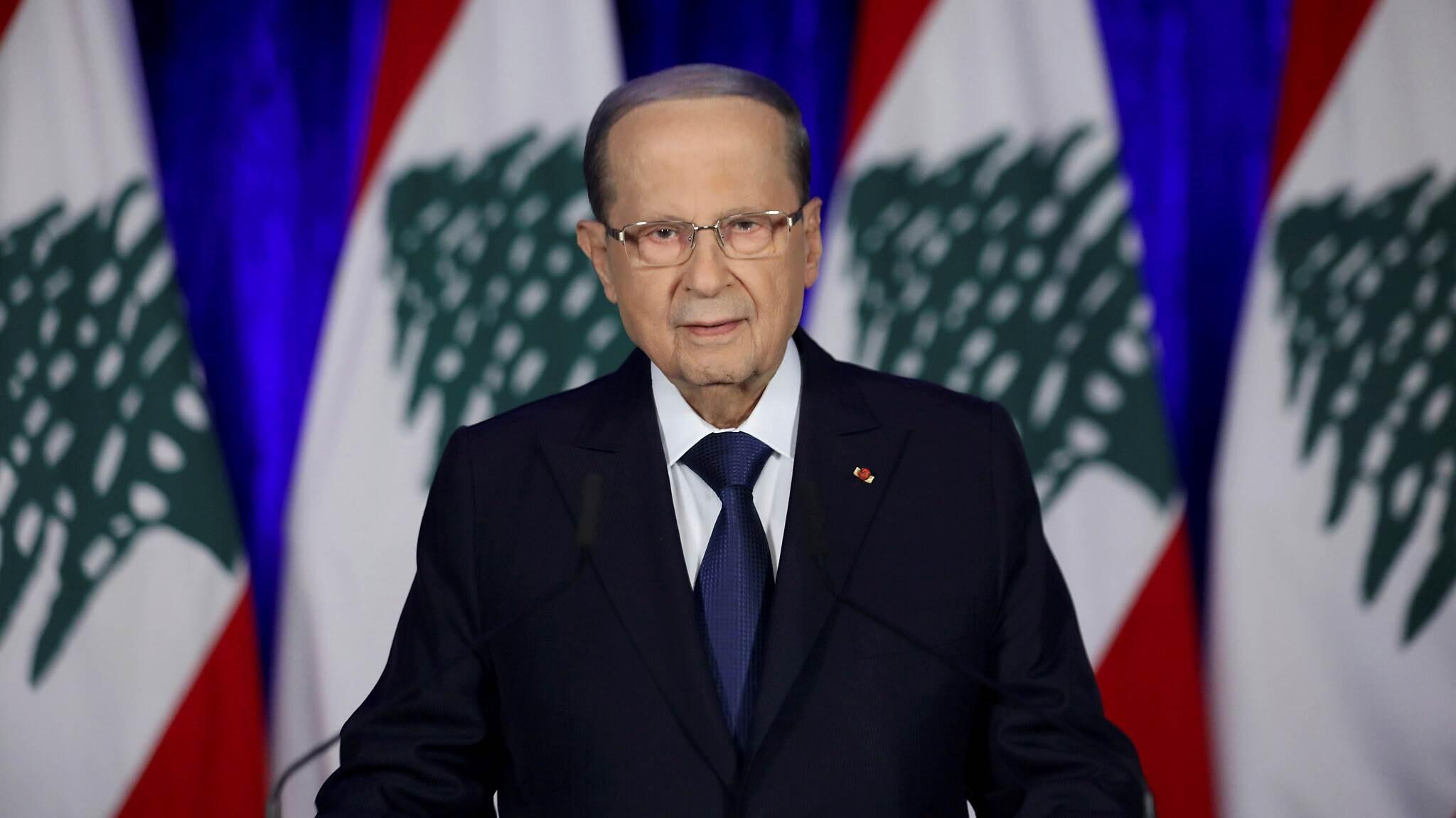 عون يحدد موعداً لإجراء الاستشارات النيابية
