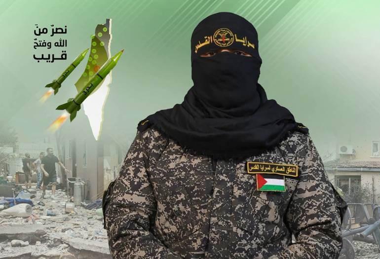 أبو حمزة: المقاومة بخير رغم التطبيع ومحاولة حصارها وتجفيف مصادر إمدادها بالقوّة