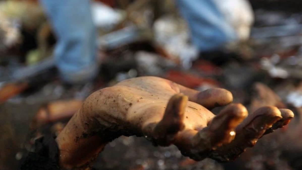 الحوثي في ذكرى مجزرة