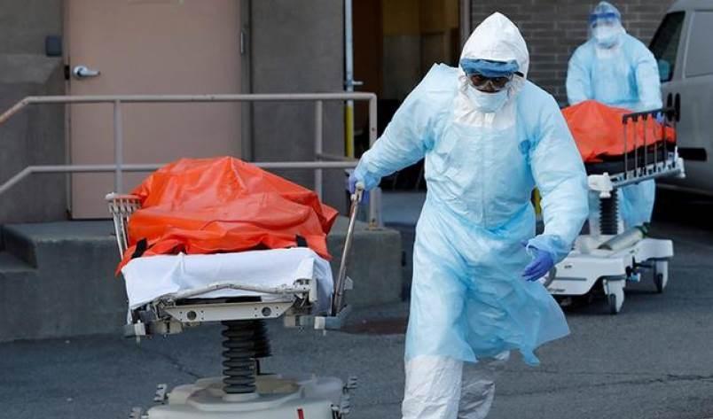 تقرير: فيروس كورونا قتل من الأميركيين أكثر مما قُتلوا في الحروب
