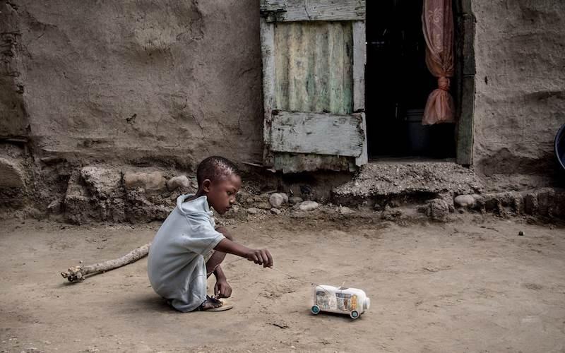 البنك الدولي: كورونا ستزيد الفقر المدقع  في العالم للمرة الأولى منذ عام 1998