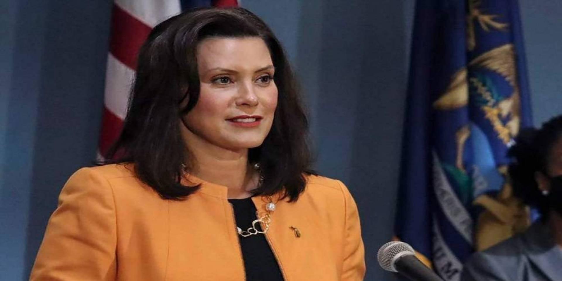 مكتب التحقيقات الاتحادي يحبط مؤامرة لخطف حاكمة ميشيغان