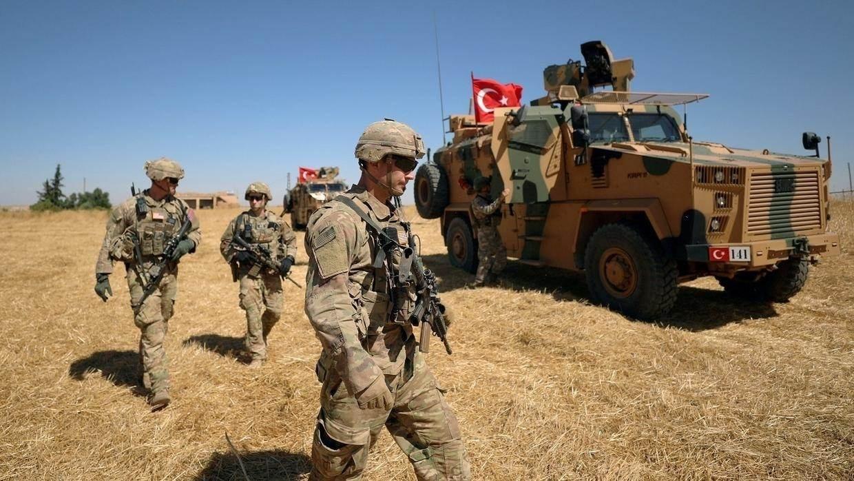 تركيا تنوي إنشاء قواعد عسكرية للجيش التركيّ في إقليم كردستان العراق
