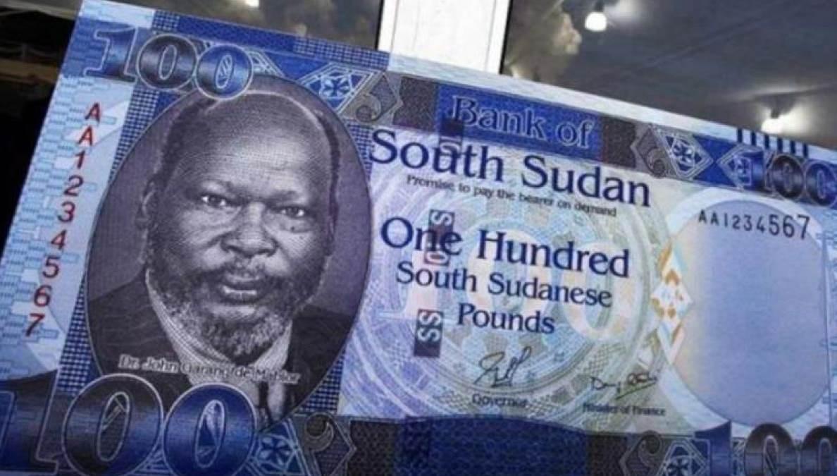 لم يعط مجلس وزراء جنوب السودان موعدا لطرح العملة الجديدة