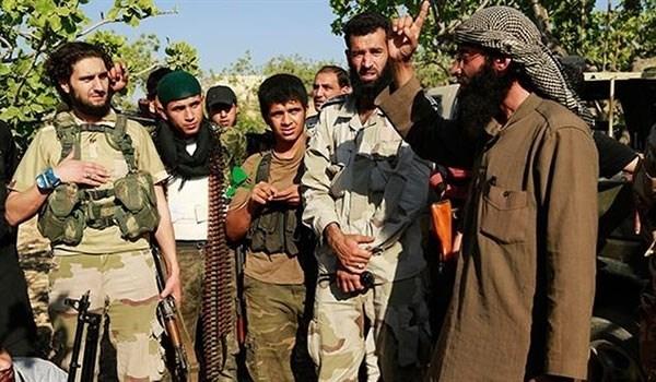 عشرات الآلاف من الإرهابيين الذين عاثوا فساداً في سوريا قدموا من الدول الأوروبية