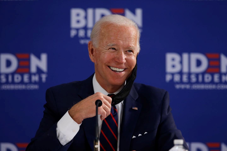 الرئيس الأميركي المنتخب