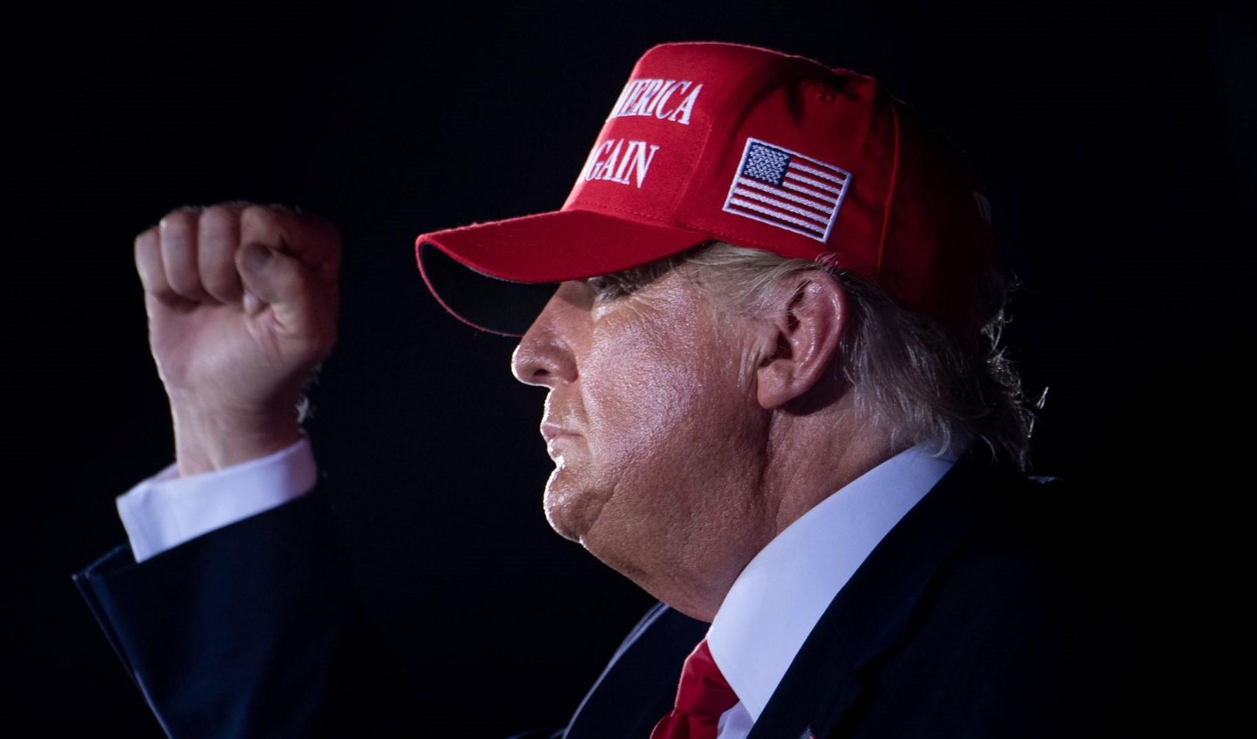 سيبقى ترامب محبوباً لدى جماهير الحزب الديمقراطي عام 2024.