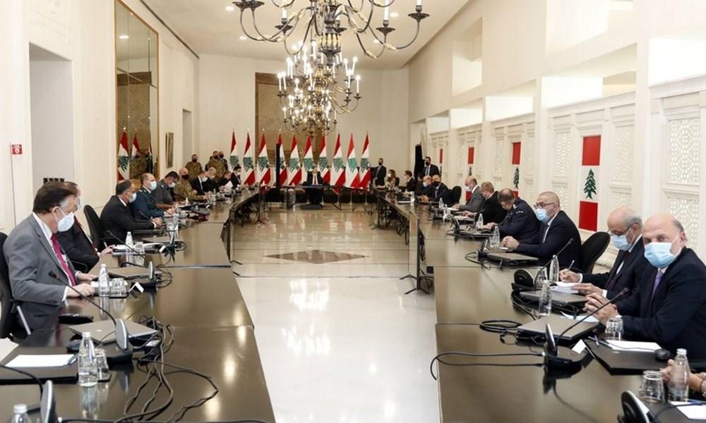 لبنان: إغلاق بالكامل للحد من انتشار كورونا باستثناء مطار بيروت الدولي
