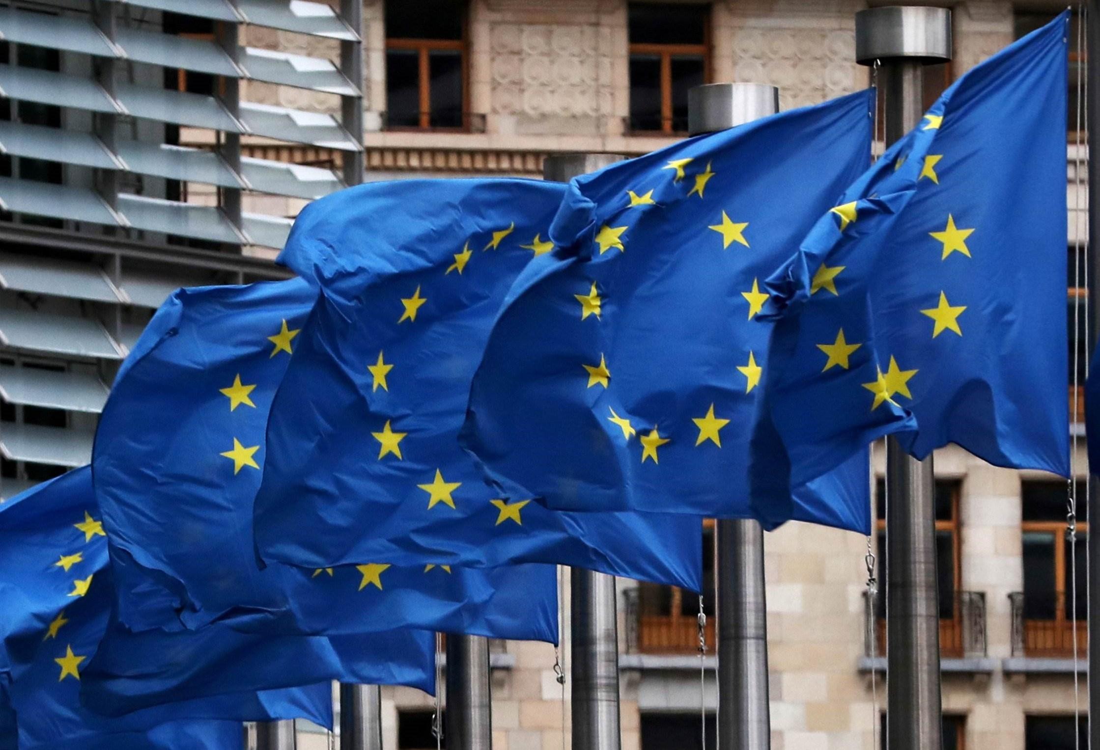 الاتحاد الأوروبي لن يحضر مؤتمر دمشق حول اللاجئين