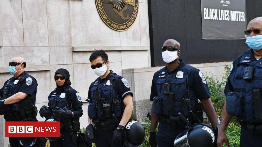 جريمة في ولاية فلوريدا: مقتل شخص وإصابة سبعة آخرين