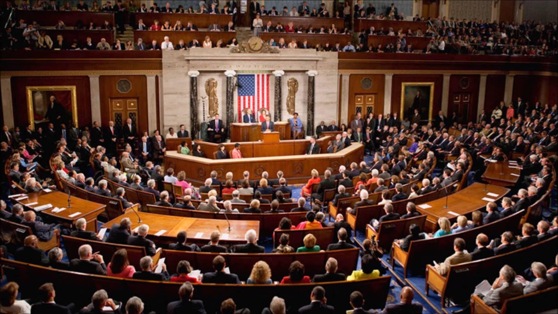 الجمهوريون يعززون فرصهم بالاحتفاظ بالغالبية في مجلس الشيوخ