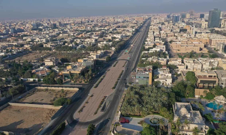 هجوم بعبوة ناسفة وقع في مقبرة لغير المسلمين في جدة غرب السعوديّة