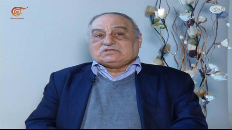 أبو أحمد فؤاد: من ثوابت السياسة الأميركية والإمبريالية العالمية دعمها للكيان الصهيوني.