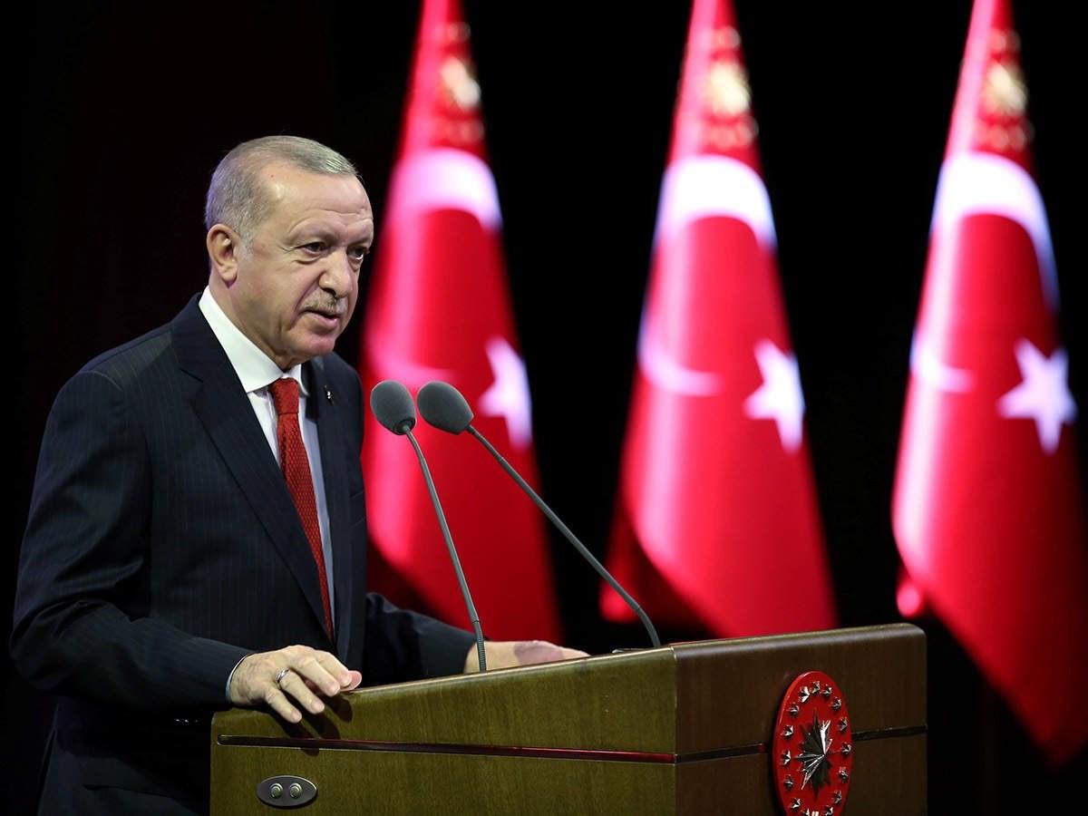 إردوغان: لضمان تطبيق الاتفاق في
