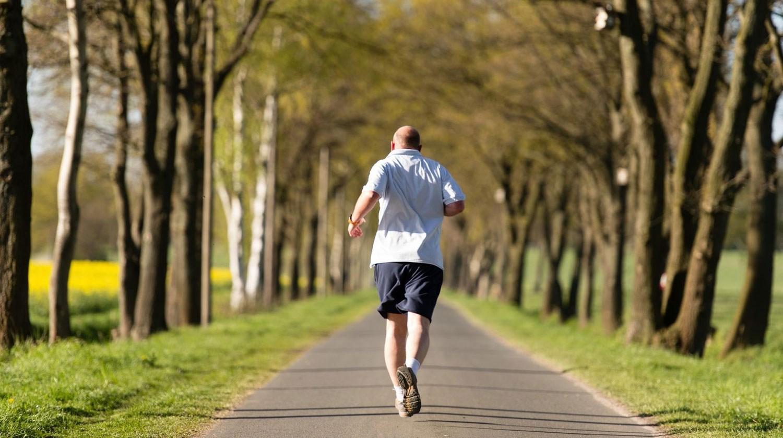 دراسة: النشاط البدني يقلل من خطر الاصابة بمرض الزهايمر