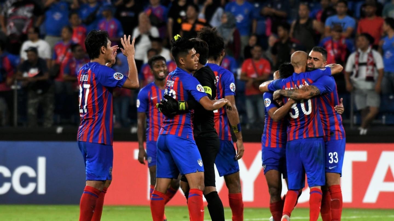 دوري أبطال آسيا: انسحاب بطل ماليزيا من البطولة!