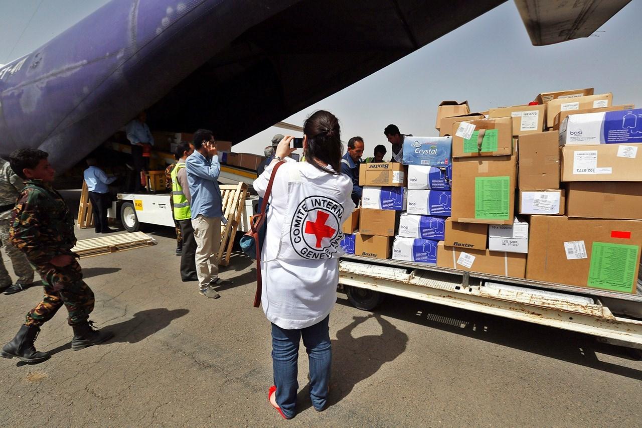 العام 2020 هو الأسوأ من حيث حجم المساعدات الإنسانية المقدّمة لليمن
