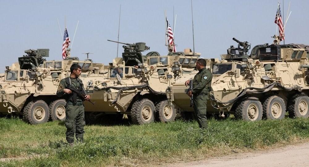 جيفري: لا نية لواشنطن بالإنسحاب من سوريا وخدعنا الكونغرس بشأن عدد قواتنا هناك