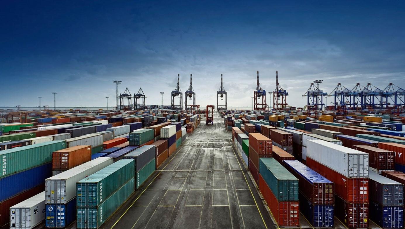 صادرات السلع الإيرانية للدول الأوروبية بلغت نحو 5 ملايين طناً