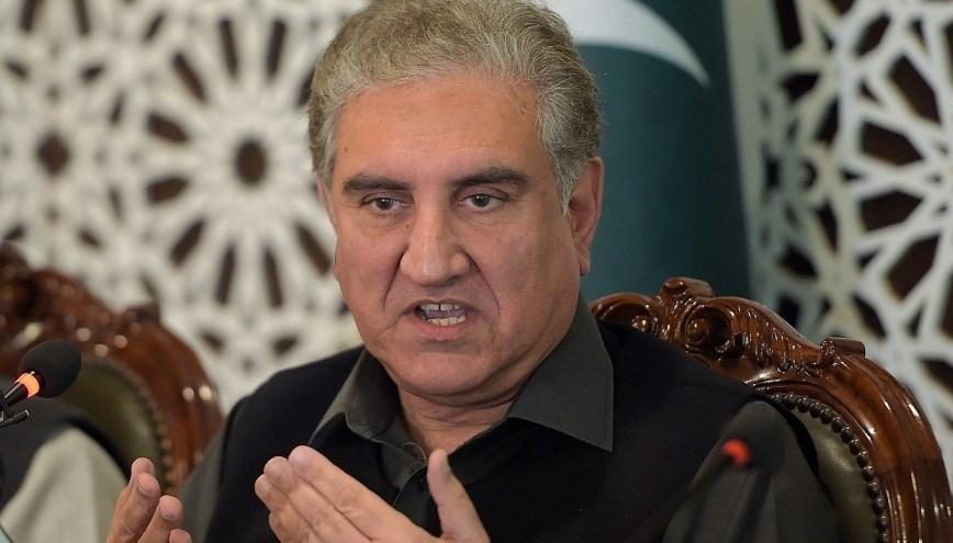 وزير الخارجية الباكستاني: سيتم تسليم ملف الأدلّة ضد الهند للأمم المتحدة والوكالات الدولية