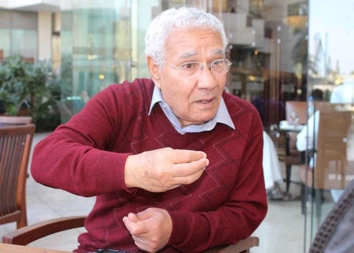 رحيل الأديب المصري سعيد الكفراوي