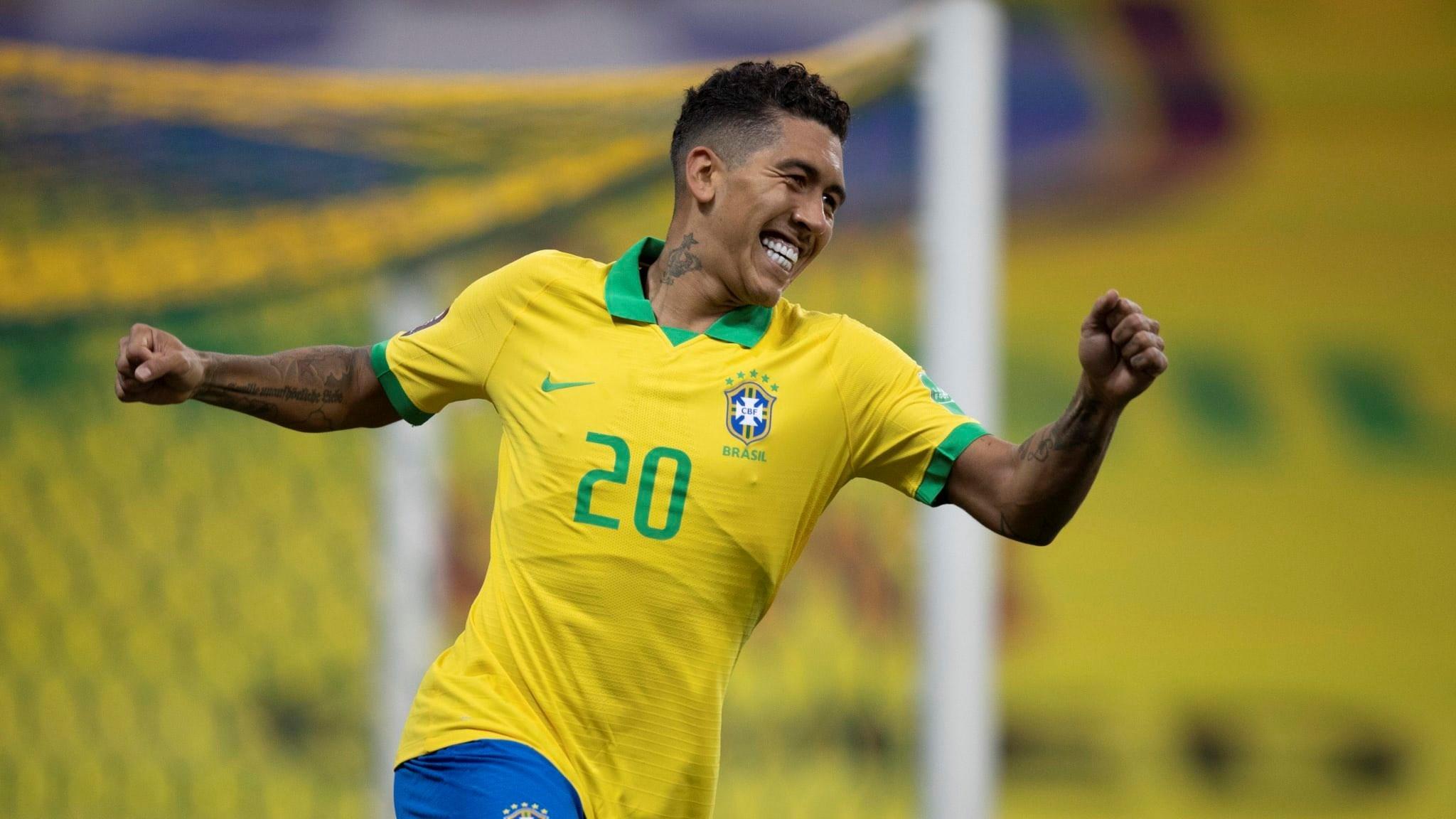 البرازيل تحافظ على الصدارة بفوزها على فنزويلا!