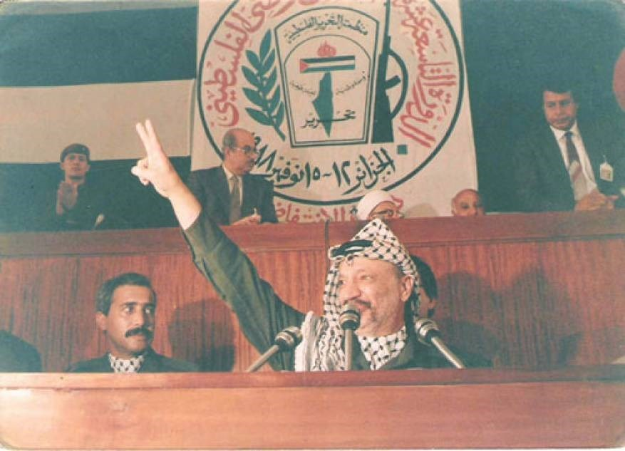 رحل أبو عمار بعد 16 عاماً من هذا الإعلان بعملية اغتيال مدبّرة