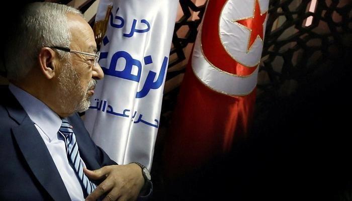 الغنوشي يحاول من موقعه كسب الوقت لأن طموحه يقوده إلى رئاسة الجمهورية وانتخابات 2024