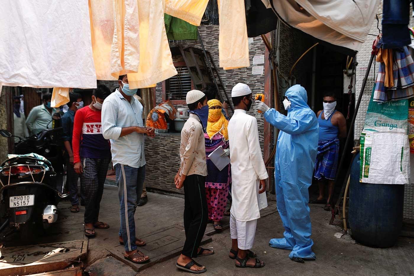 الفقر يحرم بعض الدول من شراء اللقاح ضد