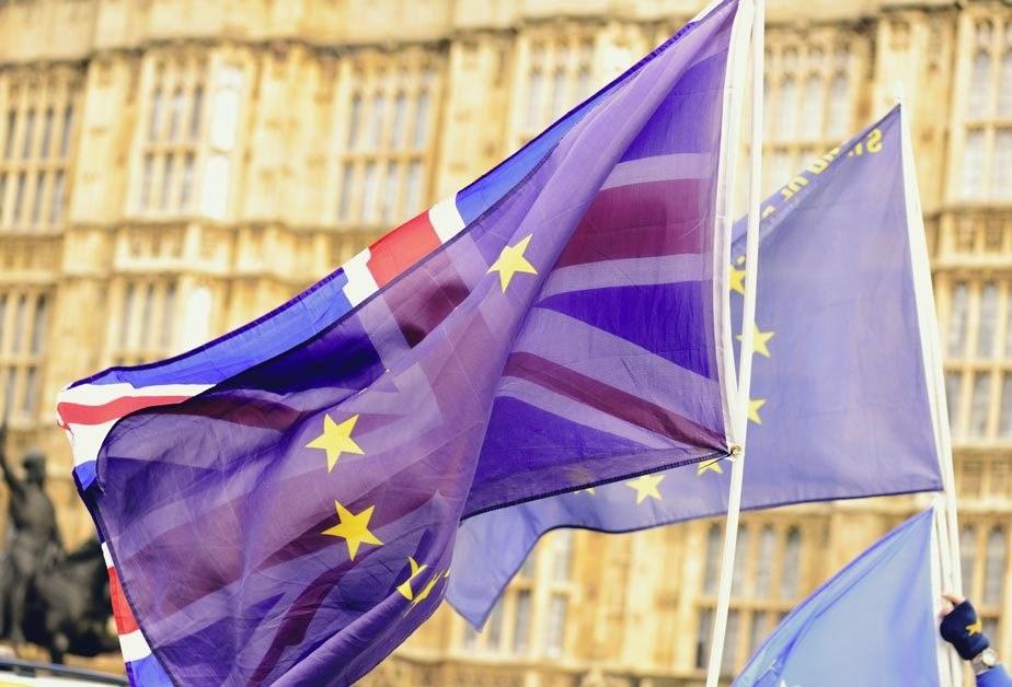 مفاوضات حاسمة بين بريطانيا والاتحاد الأوروبي حول مرحلة ما بعد