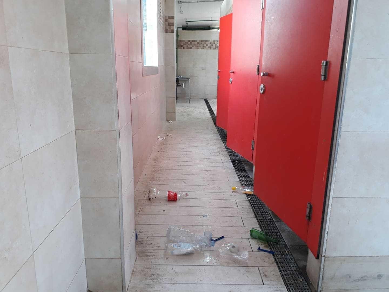 تونسيون يواجهون خطر الموت