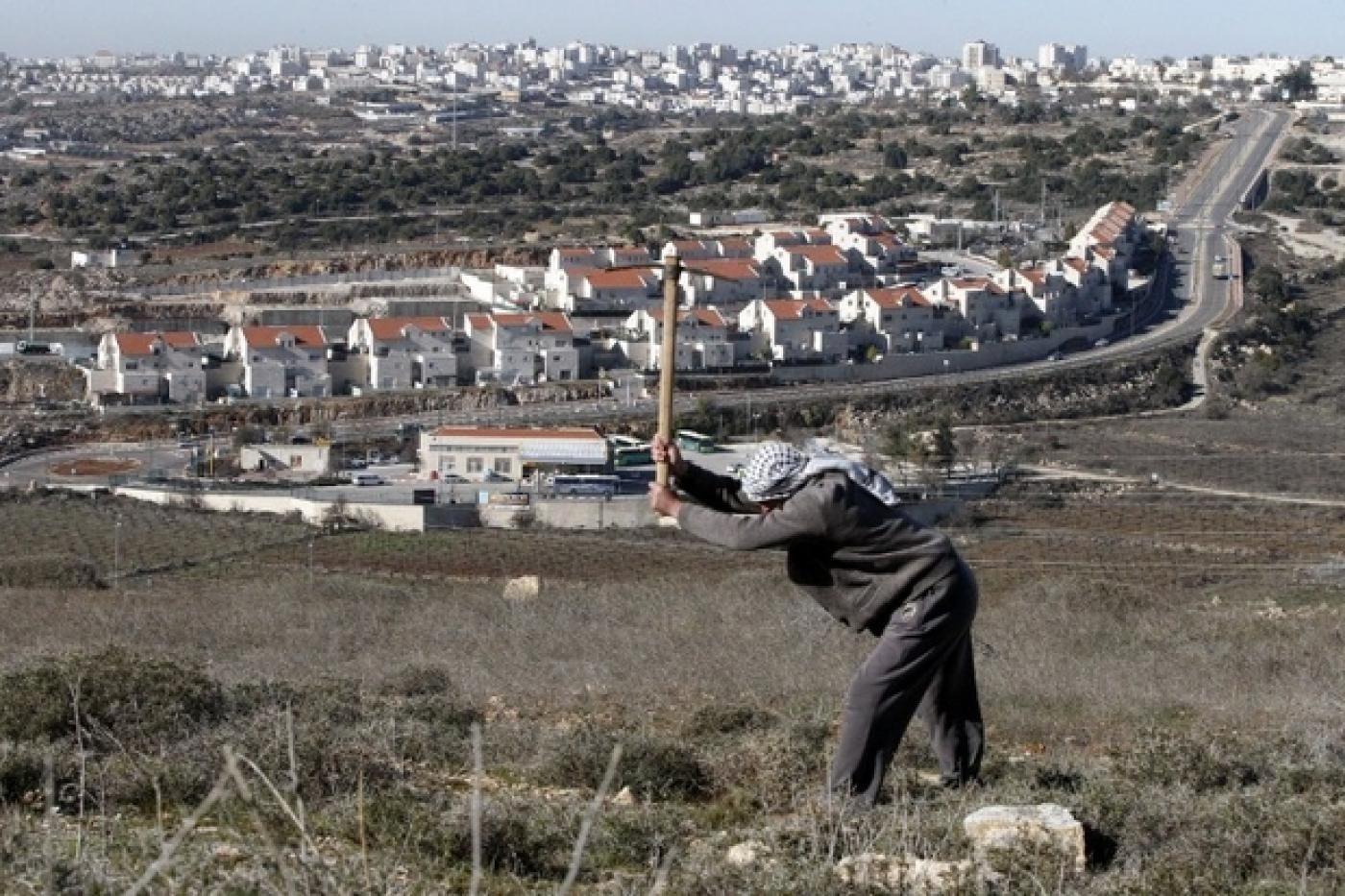 الاحتلال يبني 1257 وحدة استيطانية في القدس للفصل بين مناطق عربية