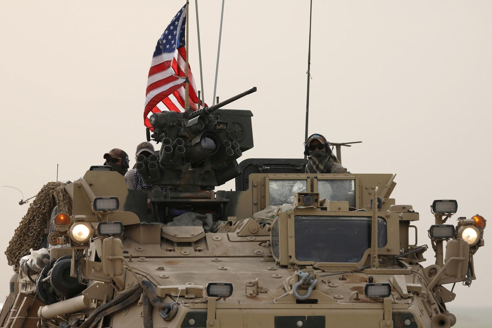 تحركات أميركية مستمرة في سوريا ..تحرك اعتيادي أم بداية انسحاب؟