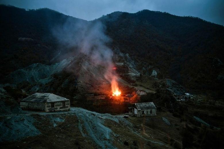 باكو تمنح يريفان 10 أيام أخرى لإجلاء سكانها من كيلبجار