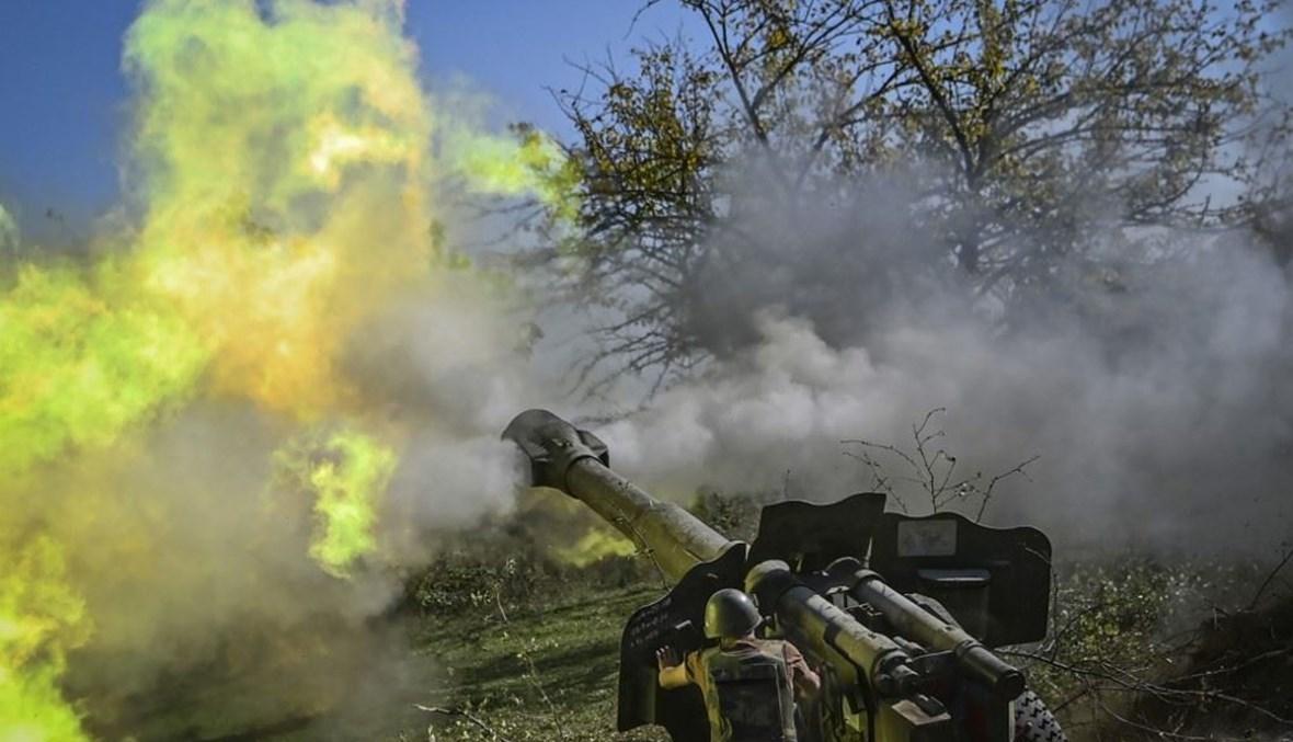 تعمل موسكو من خلال الاتفاق على تجميد الصراع في ناغورنو كاراباخ مرة أخرى