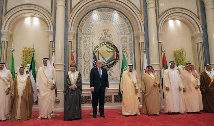 ما يقلق الخليج بعد ترامب!