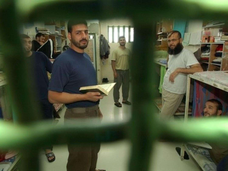 هيئة الأسرى تعلن نتائج الثانوية العامة ل461 أسيراً داخل سجون الاحتلال للعام 2020