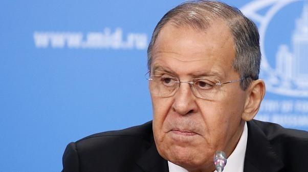 لافروف: روسيا بذلت منذ البداية جهوداً من أجل إنهاء المرحلة الساخنة من الصراع في ناغورنو كاراباخ