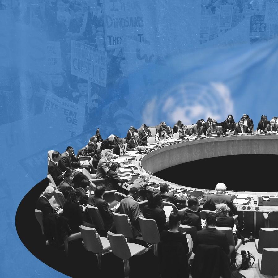 لماذا يتعثر مسار إصلاح مجلس الأمن؟