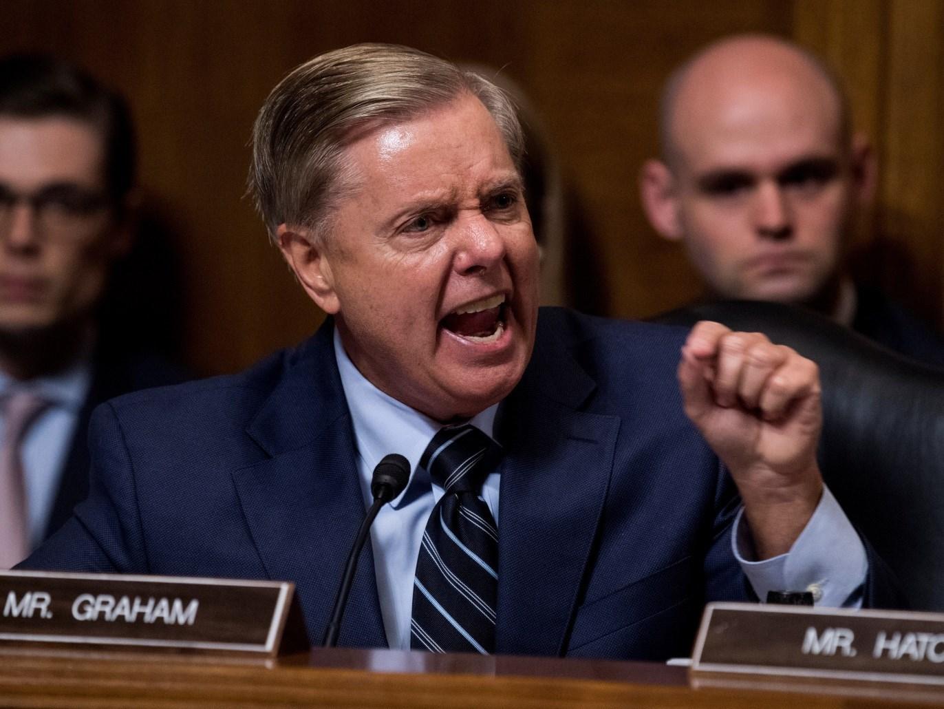 السيناتور الجمهوري