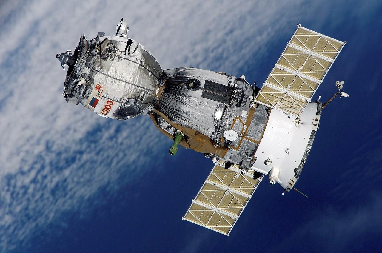 سيتم إرسال الرحلة على متن مركبة الفضاء سويوز