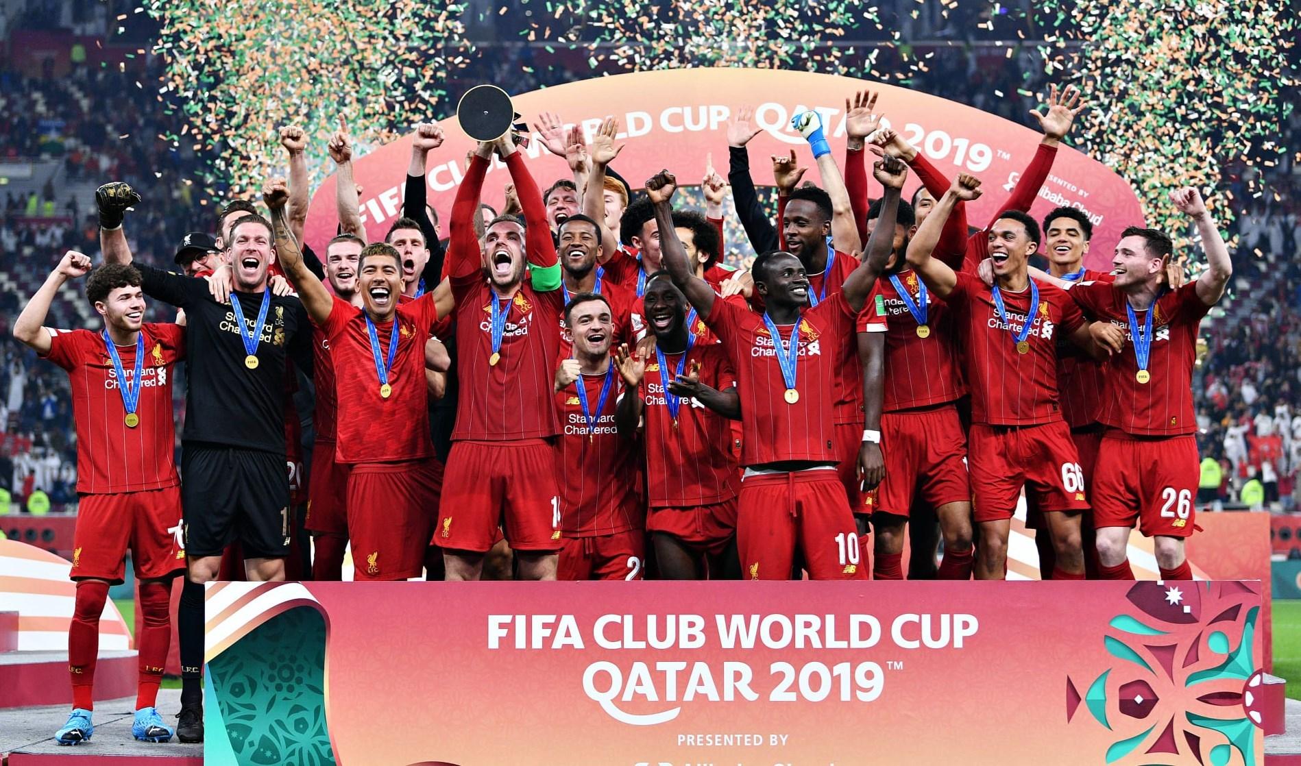 موعد بطولة كأس العالم للأندية