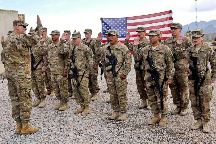 في إطار حفض القوات الأميركية ترامب قد يسحب كل القوات من الصومال