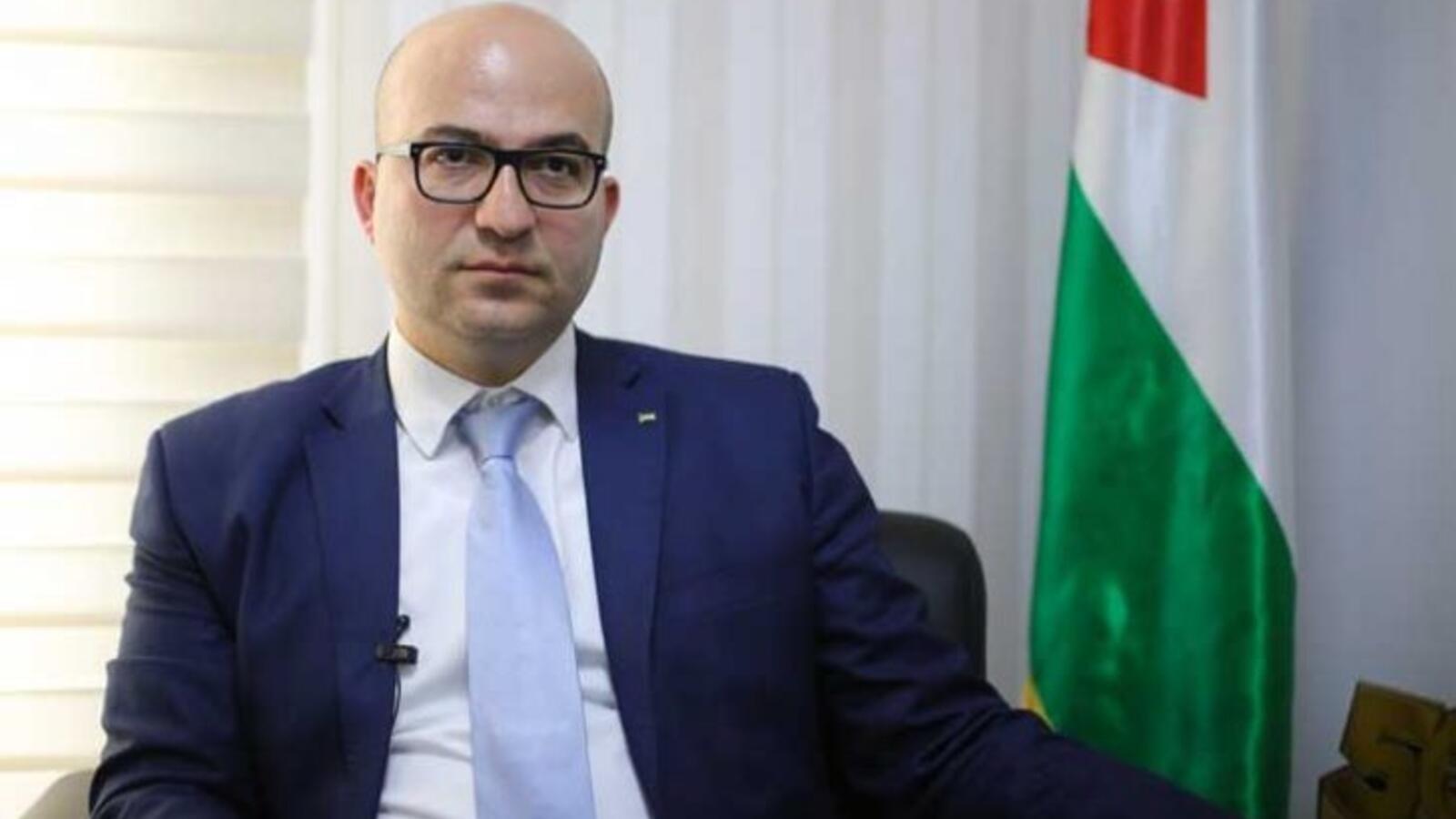 وزير شؤون القدس فادي الهدمي سبق وأن اعتقل 4 مرات من قبل الاحتلال