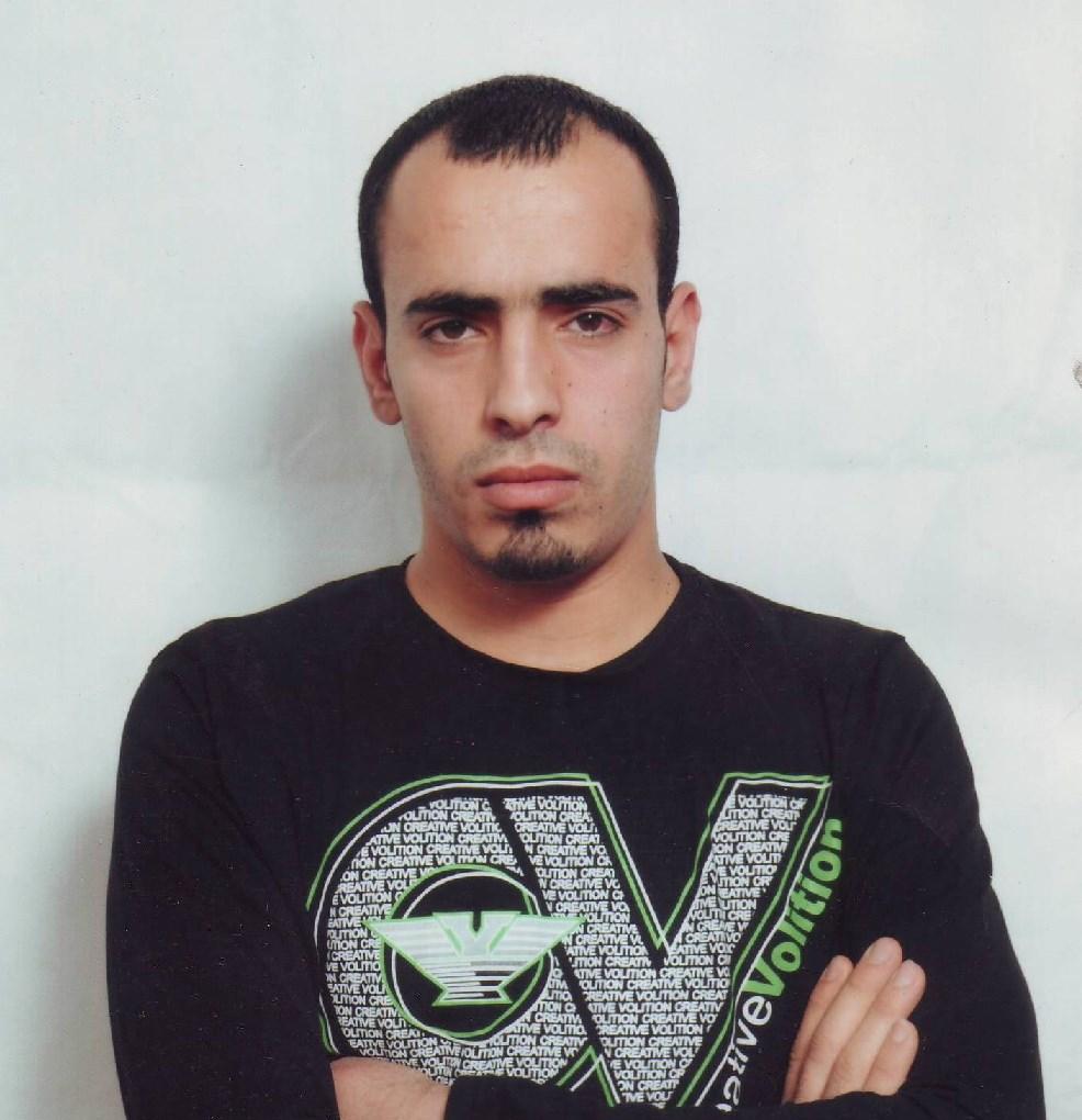 تدهور الوضع الصحي للأسير ياسر خزيمية من جنين