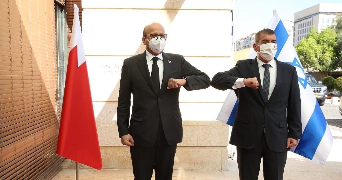 في خطوة رسمية.. البحرين و