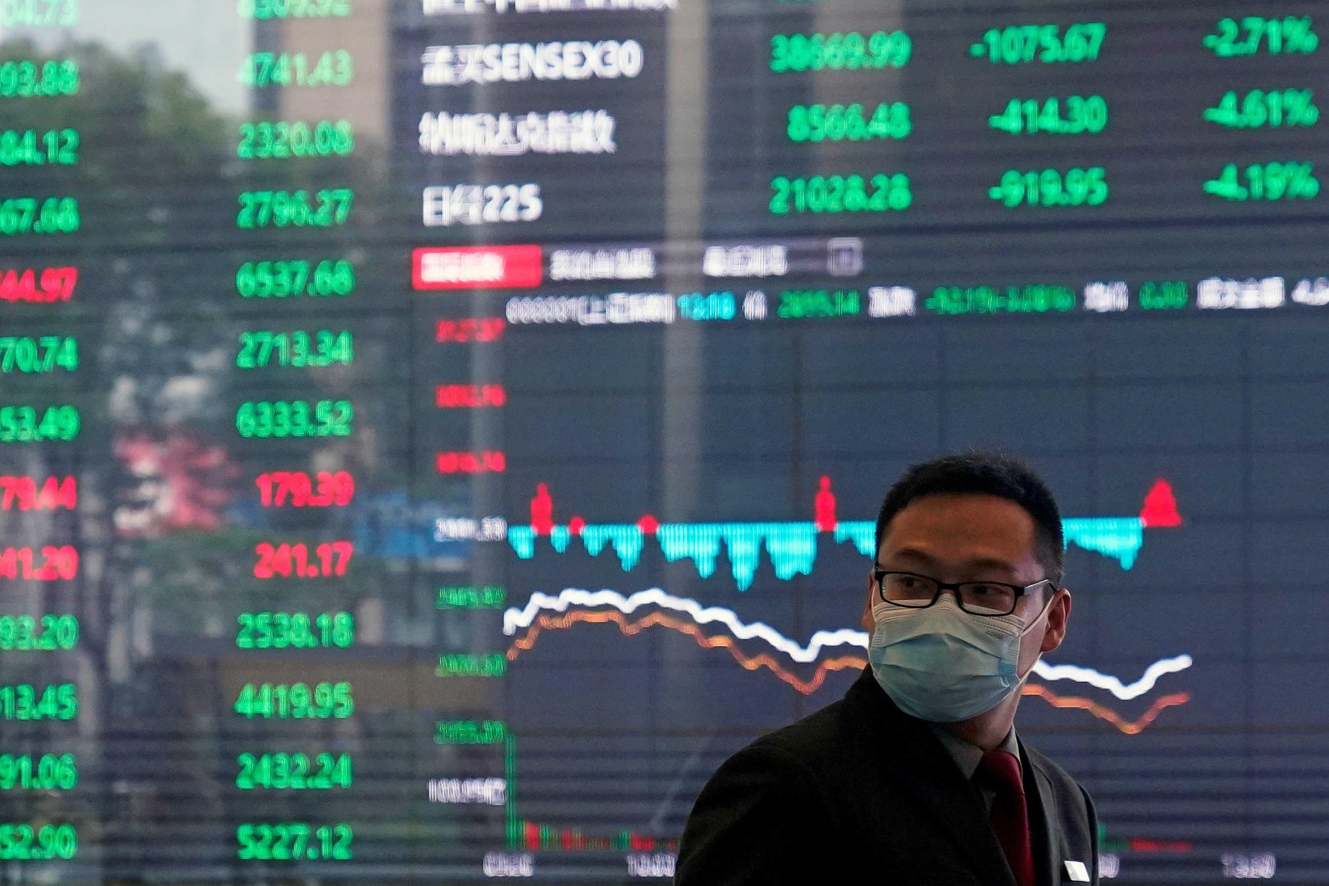 المكتب الوطني للإحصاء في الصين: خلال تشرين الأول/أوكتوبر ارتفع الناتج الصناعي ذو القيمة المضافة 6.9% على أساس سنوي